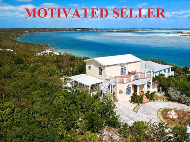 Bahama Sound Real Estate Homes For Sale H G Christie